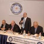 BPSZ Közgyűlés 2012.03.31.