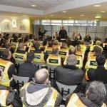 Gépjármű felderítési akció 2012. 11. 17.