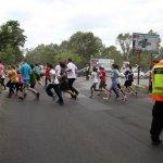 Zuglói Sportfesztivál 2012. 05. 19.