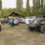 VII. Zuglói Veteránjármű Találkozó 2012. 09. 29.
